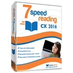 7 Speed Reading Review – CX 2016