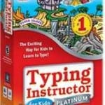 Typing Instructor for Kids Review