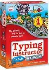 Typing Instructor for Kids is a popular tutor for children.