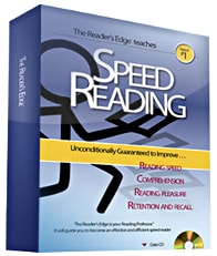 image of ReadersEdge Speed Reading Software