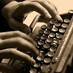 image of typing techniques