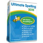 Ultimate Spelling Review – Cloud Edition