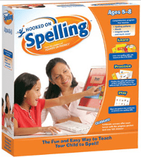 image of hooked-on-spelling