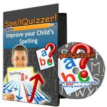 image of spell quizzer