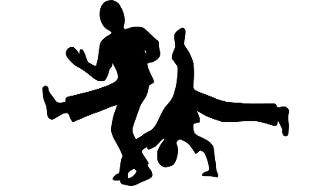 image of breakdancers