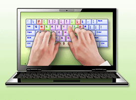 Typing Master 10 is a free typing tutor offering all the aids and tools to maximize your typing speed. We review this program in this post.