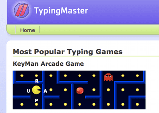 screenshot of typingmaster-typing-games