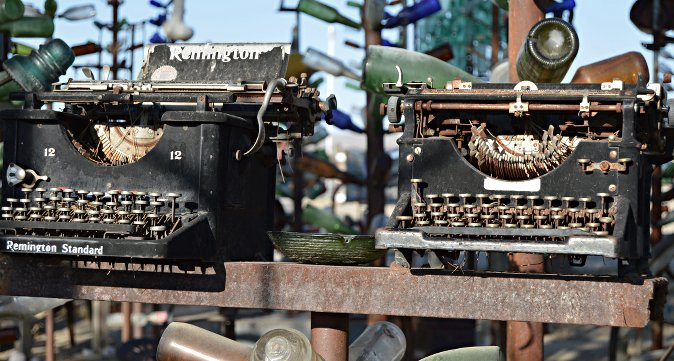 If you have a passion for antique devices, consider this list of physical and virtual typewriter museums not to miss your chance to visit them.