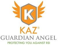 image of kaz-typing-guardian-angel