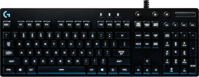 image of logitech-g810-gaming-keyboard