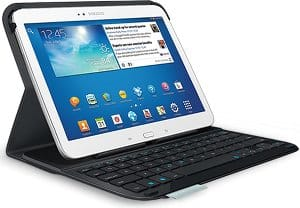 image of logitech-keyboard-folio-310-samsung