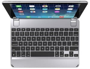 image of tablet keyboard brydge 9.7