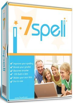 image of 7spell-Review - Spelling-Tutor