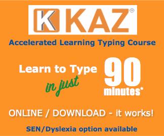 image kaz tutor course