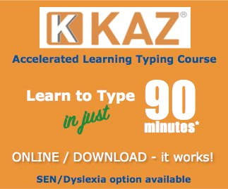 image kaz tutor course