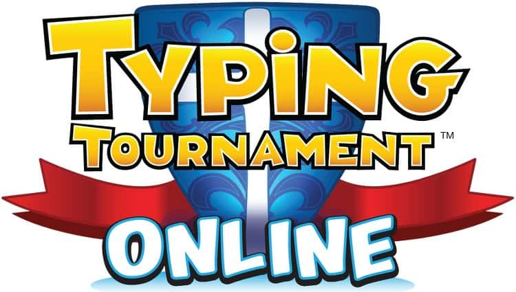 logo image of Typing Tournament Online