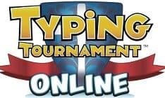 logo image of Typing tournament software tutor