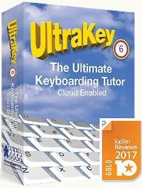 cover image of Ultrakey 6 Desktop Edition