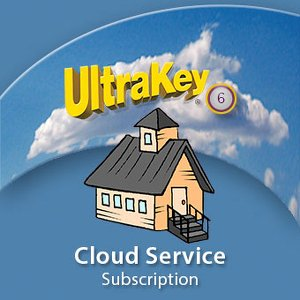 cover image of Ultrakey Cloud Edition
