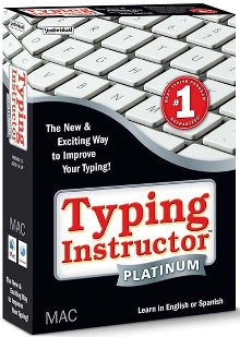 image of Typing Instructor