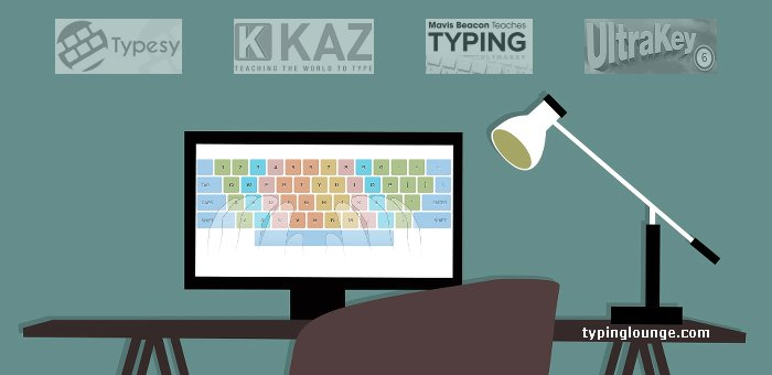 A review of the best typing software on the market.