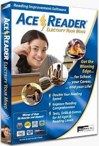 Image of AceReader Classic - Review