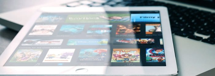 Image of Various Types of Typing Games