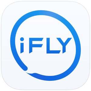 image of ifly dictation software
