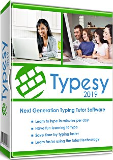Image of Typesy Review 2019 -Individual & Homeschool